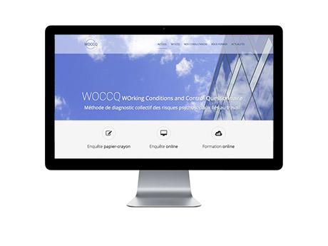 Lancement de notre nouveau site « WOCCQ »